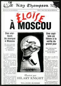 Eloïse à Moscou
