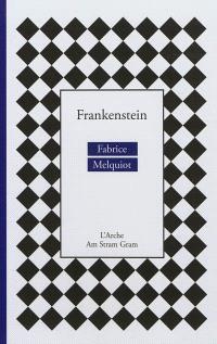 Frankenstein : théâtre musical