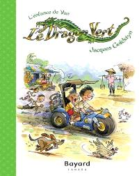 Le dragon vert  : l' enfance de Van