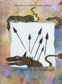 Le monstre de la jungle