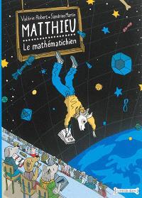 Matthieu le mathématichien