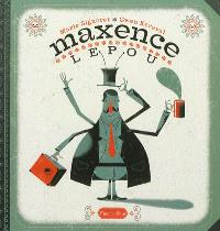 Maxence Lepou