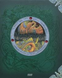 Monstrologie : l'encyclopédie des bêtes légendaires : volume illustré