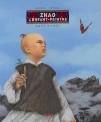Zhao, l'enfant-peintre
