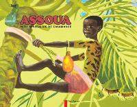 Assoua : petit Sénégalais de Casamance