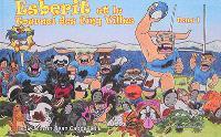 Esberit et le tournoi des cinq villes. Volume 1