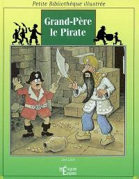 Grand-père le pirate