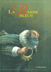 La Barbe-Bleue