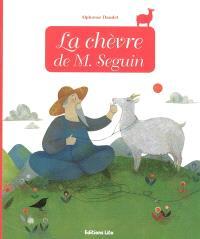 La chèvre de M. Séguin