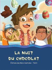 La nuit du chocolat