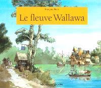 Le fleuve Wallawa