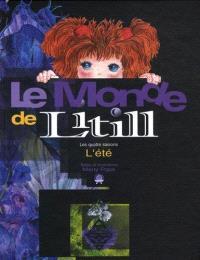 Le monde de Litill : les quatre saisons, L'été