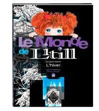 Le monde de Litill : les quatre saisons. Volume 2, L'hiver