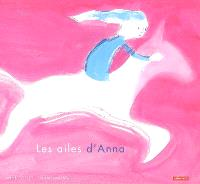 Les ailes d'Anna
