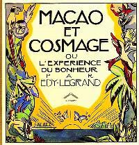 Macao et Cosmage