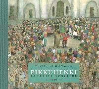 Pikkuhenki, la petite sorcière