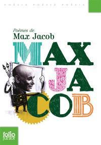 Poèmes de Max Jacob