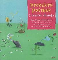 Premiers poèmes à travers champs