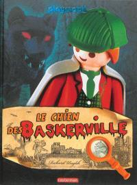 Sherlock Holmes et le chien des Baskerville : une interprétation playmobilesque du roman de sir Arthur Conan Doyle