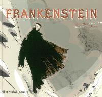 Frankenstein : une histoire de Marie Shelley