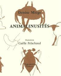 Animalinusités
