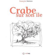Crabe sur son île