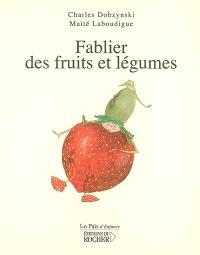 Fablier des fruits et légumes
