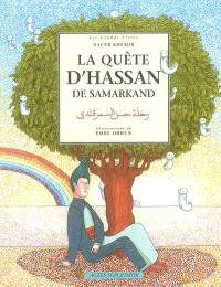 La quête d'Hassan de Samarkand