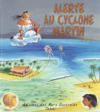 Le cyclone Martin