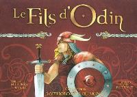 Le fils d'Odin
