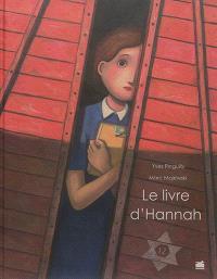 Le livre d'Hannah