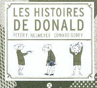 Les histoires de Donald