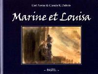 Marine et Louisa