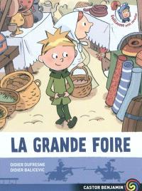 Guillaume petit chevalier. Volume 6, La grande foire