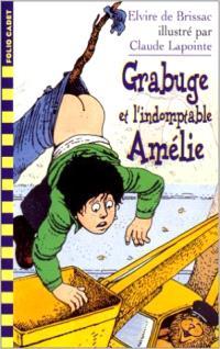 Grabuge et l'indomptable Amélie