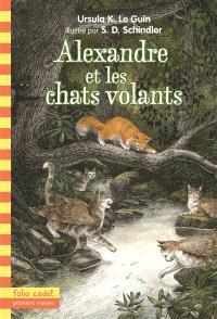 Alexandre et les chats volants
