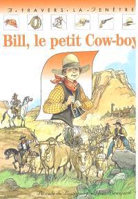 Bill le cow-boy