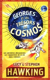 Georges et les trésors du cosmos : les dernières découvertes sur l'apparition de la vie dans l'Univers