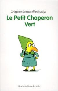 Le Petit Chaperon vert