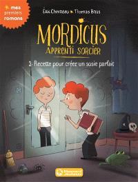 Mordicus, apprenti sorcier. Volume 2, Recette pour créer un sosie parfait