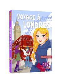 Lili Chantilly. Volume 9, Voyage à Londres