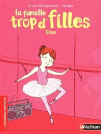 La famille trop d'filles, Elisa