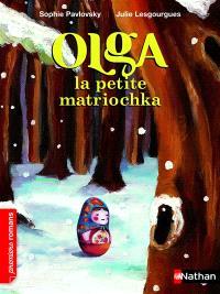 Olga, la petite matriochka