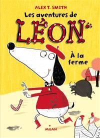 Les aventures de Léon. Volume 4, A la campagne