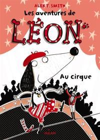 Les aventures de Léon, Au cirque