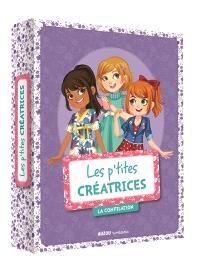 Les p'tites créatrices : la compilation