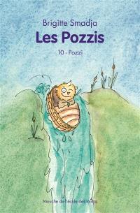 Les Pozzis. Volume 10, Pozzi