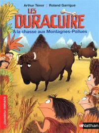 Les Duracuire, A la chasse aux Montagnes-Poilues