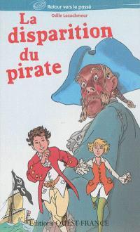 La disparition du pirate
