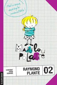 Marilou Polaire. Volume 2